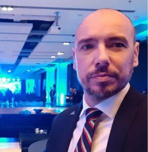 Konrad Mroczek dyrektor marketingu